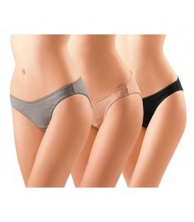 Lunavie Cotton Bikini Maternity Panty - S Size