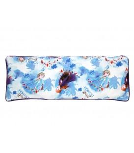 KRFTD Frozen 2 Forest Spirit Snuggy Beansprout Husk Pillow - Purple