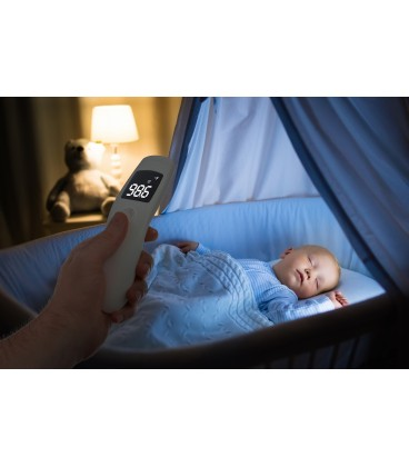 Dr. Talbot's Infrared Thermometer Non-contact