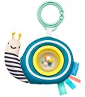 Taf Toys Scotty the Snail Ball Rattle