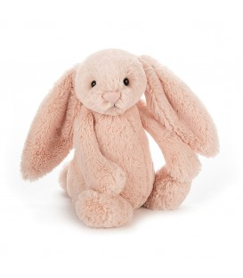 Jellycat Bashful Blush Medium