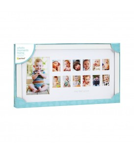 Pearhead Baby Photo Moment Frame
