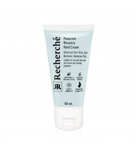 Recherche Sanitizing Hand Cream 50ml