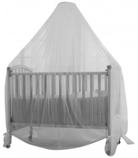 BabyDan Mosquito Net For Cot