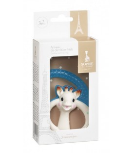 Sophie La Girafe Cooling Teething Ring