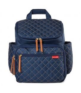 Skip Hop Forma Backpack- Navy