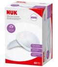 NUK Ultra Ultra Dry Breast Pad ( 60s)