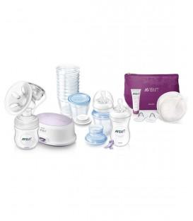 Avent Breastfeeding Support Kit