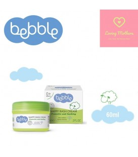 Bebble Nappy Rash cream 60ml