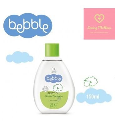 Bebble Body oil 150ml