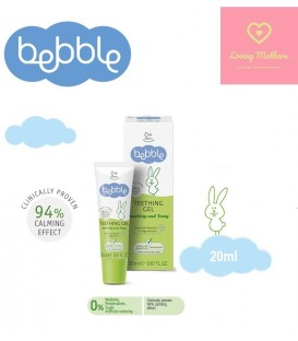 Bebble Teething Gel 20g