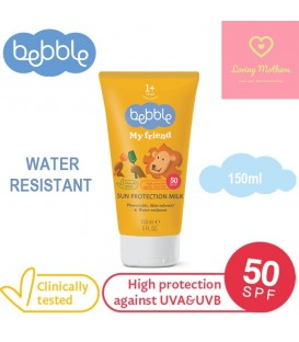 Bebble My Friend Sun protection milk 150ml