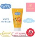 Bebble My Friend Sun protection milk 150ml