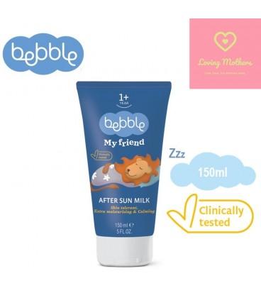 Bebble My Friend After sun milk 150ml