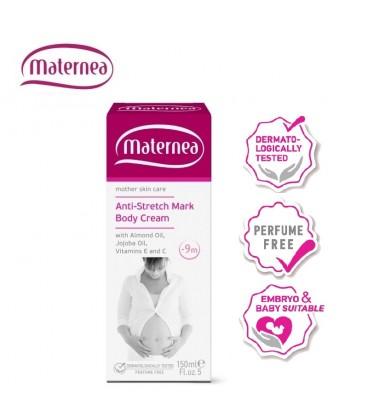 Maternea Anti-Stretch Marks Body Cream 150ml