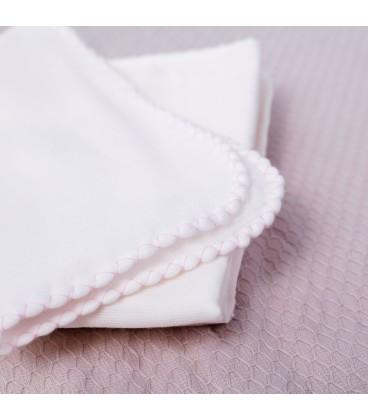 Suzuran Baby Gauze Handkerchief 5 pcs