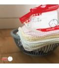 Suzuran Baby Gauze Handkerchief 10 pcs