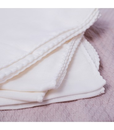 Suzuran Baby Gauze Bath Towel 3 pcs