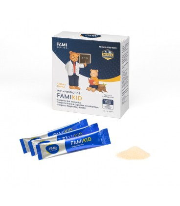 FamiKID 3.5gm x 30 Sachets (Yoghurt Flavour)