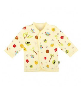 Babies Culture Short Sleeve  Blue Top
