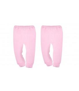 Babies Culture Long Pants Close Feet 0-3m (2 for $10)