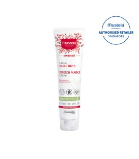 Mustela Stretch Marks (Fragrance-Free) 150ml (MM-SMCNF)