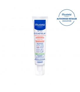 Mustela Cicastela Moisture Recovery Cream 40ml (MN-CMRC)