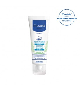 Mustela Soothing Chest Rub (MN-SCR)