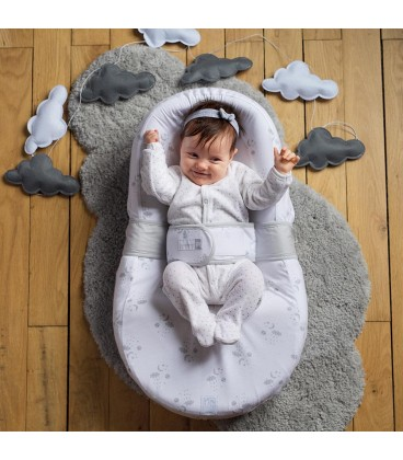 Red Castle Cocoonababy Nest - Dream