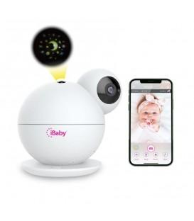 Ibaby Monitor M8 Smart Baby Monitor