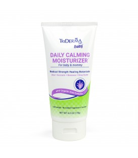 TriDerma Daily Calming Moisturizer Lotion  176g