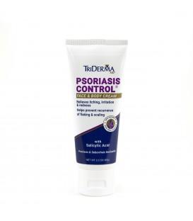 TriDerma Psoriasis Control Cream 62g