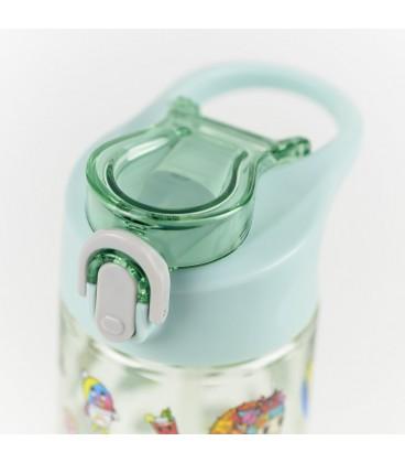 TokiDoki Water Bottle - Pool Party