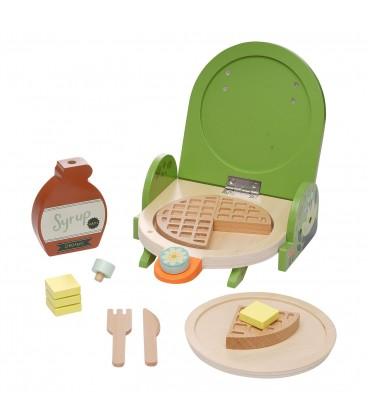 Manhattan Toys- Ribbit Waffle Maker
