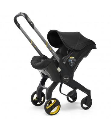 Doona Infant Car Seat Stroller - Nitro Black