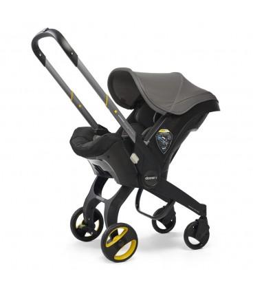 Doona Infant Car Seat Stroller - Grey Hound