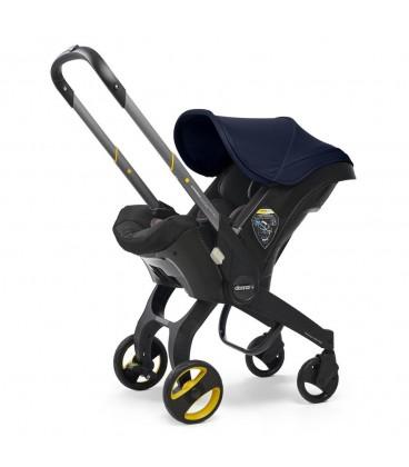Donna Infant Car Seat Stroller - Royal Blue
