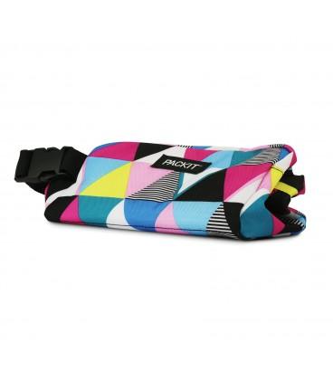 Packit Snack Box Bag - Triangle Stripe