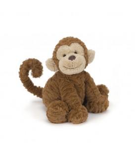 Jellycat Fuddlewuddle Monkey (Medium)
