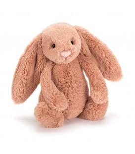 Jellycat Bashful Apricot Bunny (Medium)