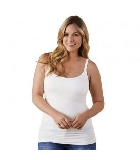 Bravado Classic Nursing Cami White (XL)
