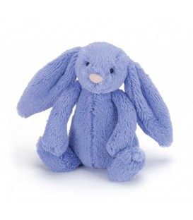 Jellycat Bashful Bluebell Bunny (Medium)