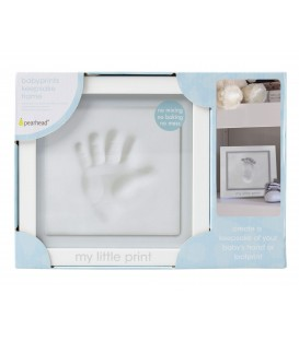 Pearhead Babyprints Keepsake Frame
