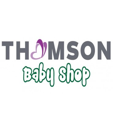 Proud to Be Thomson Baby Baby Blanket