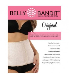 Belly Bandit Original Nude - S