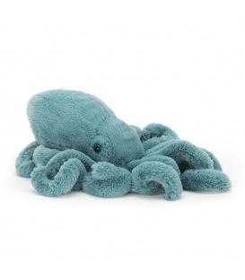 Jellycat Sol Squid Little