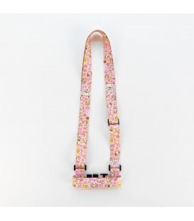 Tokidoki Bottle Sling Strap - Donutella Sweet Shop