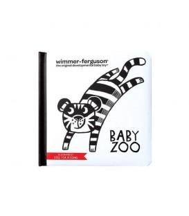 Manhattan Toys - Wimmer Ferguson Baby Zoo Board Book