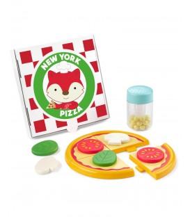 Skip Hop Fox Pizza Set