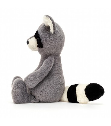 Jellycat Bashful Raccoon